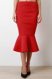 334 best images about Color my life on Pinterest Pencil skirts.