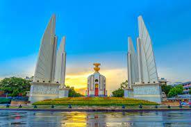 ประชาธิปไตย' แฮชแท็ก ThaiPhotos: 19 ภาพ