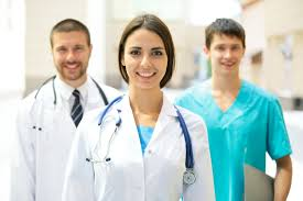 job outlook for nurses nurse practitioners physician if