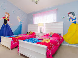Princess Decorations For Bedroom Perfect Townhome With Magical Princess Homeaway Kissimmee