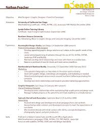 Formidable Php Developer Resume Example With Additional