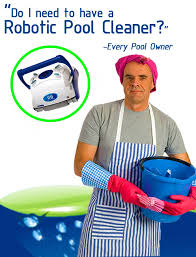 Do You Really Need A Robotic Pool Cleaner Best Robotic Pool Cleaners