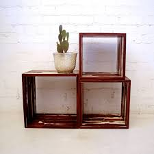 wooden cubes furniture. Furniture The Best Ideas For S Saving Space With Stackable Wooden Cubes