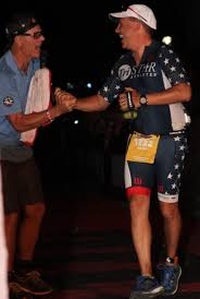 Interview wth Tristar Julian Summers, your doing how many Ironman this  year?! Two this weekend?!! — Tristar Athletes