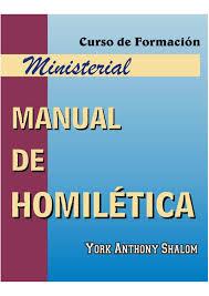 homiletica manual de homiletica