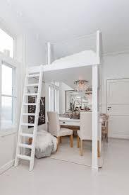 Loft Studio Apartment Best 20 Loft Bed Studio Apartment Ideas On Pinterest Studio