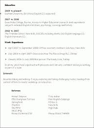 Resume Language Proficiency Custom Beautiful Language Proficiency On