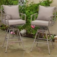 outdoor bar stools with armrests. best selling northrup pipe outdoor adjustable bar stool, set of 2 stools with armrests