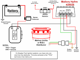 msd 6a ignition box wiring diagram images msd digital 6a mallory 6al wiring diagram mallory wiring diagrams for car or