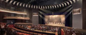Greensboro Special Events Center Seating Chart About Tanger Center Steven Tanger Center For The