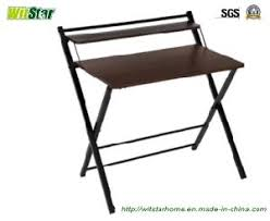 foldable office desk. New Metal Wooden Foldable Office Desk (WS16-0145, For Home Furniture)