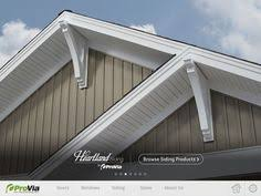 15 best ProVia's Home Exterior Design Tool iPad App images on ...