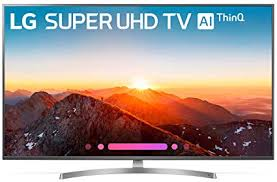 Amazon.com: LG Electronics 55SK8000 55-Inch 4K Ultra HD Smart LED TV (2018 Model):