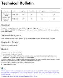 window regulator removal and repair for mk4 volkswagens vw tdi window regulator removal and repair for mk4 volkswagens