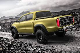 2018 mercedes benz x class finally revealed. interesting mercedes mercedes has only shown these concepts so far for 2018 mercedes benz x class finally revealed