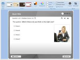 Online Quiz Templates QuizCreator Small Brother Software 73