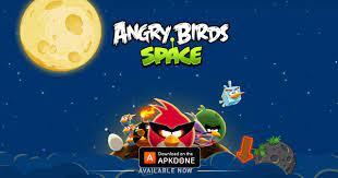 Tải xuống Angry Birds Space HD MOD APK 2.2.14 (Mở khóa)
