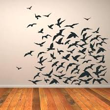 birds for wall decor s paper s ceramic flying birds wall decor birds flying away wall flying birds wall