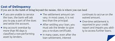 Sample Loan Proposal Template Enchanting Onetime Settlement Of Dues Can Impact Your Credit Score