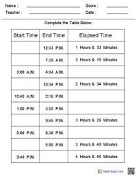 Elapsed time   Math   Pinterest   Elapsed time  Free printable furthermore Great strategy page for thinking about elapsed time  Kids have furthermore Printable Elapsed Time Worksheets Free   Activity Shelter further 4th grade Math Worksheets  Elapsed time   GreatSchools further  together with  as well Mathnook Measurement Worksheets in addition Time Worksheets as well elapsed time worksheets   Elapsed time 2   lesson plans in addition  furthermore . on elapsed time worksheets for math