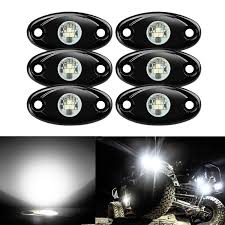 Best Atv Lights Best Rated In Automotive Accent Off Road Lighting