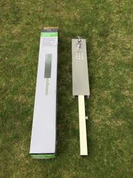 bunnings kinetic garden post with tap