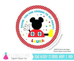 Birthday Tags Template Birthday Labels Template Birthday Labels Download Party Label