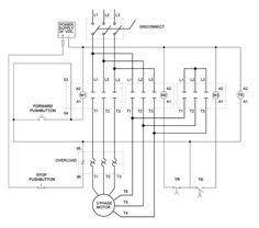 forward reverse 3 phase ac motor control star delta wiring diagram 3 phase motor wiring diagrams motor control of a delta star connection