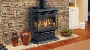 unvented gas fireplace insert propane wood burning stove natural gas corner fireplace vent free