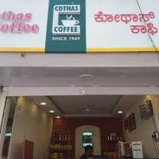 Cothas coffee serves super hot filter coffee and also serve cold coffee. Cothas Coffee Co Rajajinagar 3rd Block Coffee Powder Retailers In Bangalore Justdial
