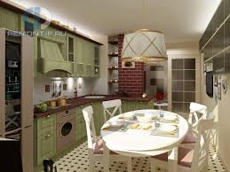 <b>Кухня</b> в стиле <b>прованс</b>. 34 фото интерьеров