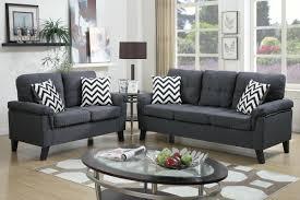 contemporary living room gray sofa set. Gray Sofa Sets Big Grey Sectional Dark Velvet Contemporary Leather Set Free Delivery To Ocala Fl Poundex Aron Fabric And Living Room T