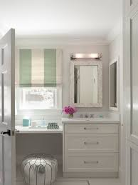 contemporary bathroom vanities 36 inch. Floating Makeup Vanity Contemporary Bathroom Ann Lowengart Within Intended For Ideas 9 Vanities 36 Inch
