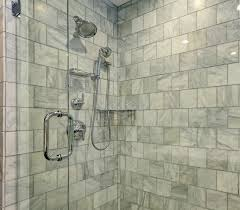replacing shower stall with tile shapeyourminds