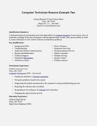 Technician Resume Example Pharmacy Technician Resume Objective Pharmacy Technician Resume 22