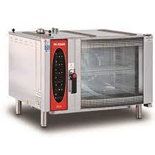 İnoksan-Buharlı Konveksiyonlu Fırın   İnoksanshop - İnoksan Endüstriyel  Mutfak Ekipmanları