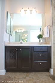 Staining Kitchen Cabinets Darker 17 Best Ideas About Staining Oak Cabinets On Pinterest Oak
