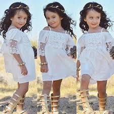 <b>Waiwaibear</b> Lace <b>Girl</b> Clothing Princess Dress Kid <b>Baby</b> Party ...