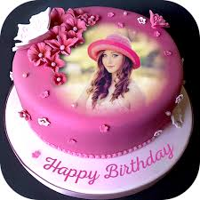 Download Name Photo On Birthday Cake On Pc Mac With Appkiwi Apk