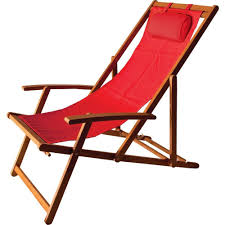 islander folding sling patio chair