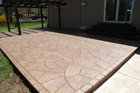 outdoor tile over concrete outdoor ideas