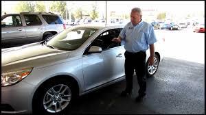 Mansfield Auto World's 2013 Malibu Tire Compressor - YouTube