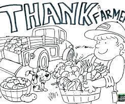 Farm Coloring Pages For Preschool Coloring Pages Farm Animals Farm