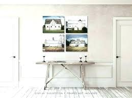 laurel foundry modern farmhouse wall art  on chic wall art set with farmhouse wall art farmhouse wall decor rustic chic wall decor fixer