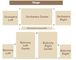 Saratoga Performing Arts Center Seating Chart With Rows Seating Charts Spac