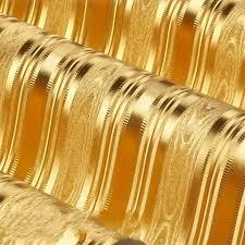 beibehang gold wallpaper ktv