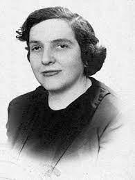 Dora (Löwenstein) Silberbach (1908-) | WikiTree FREE Family Tree