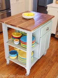 diy kitchen island cart.  Diy We Love Our New Kitchen And The Island Cart Is Just One Piece Of It I  Hope You Are Inspired To Build Your Own Itu0027s A Super Handy Functional Piece With Diy Kitchen Island Cart P