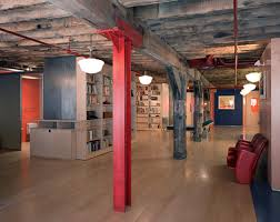 Unfinished basement decorating ideas pictures Basement Gallery