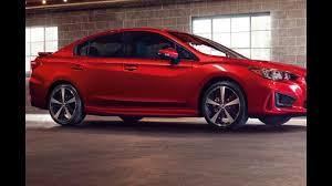 2018 subaru sedan.  2018 2018 subaru impreza all new sedan 20 sport with subaru sedan